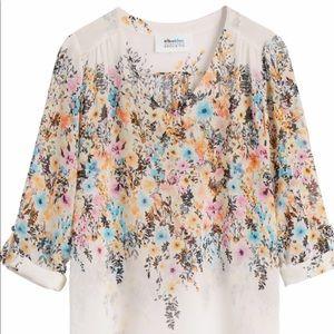 Stich fix brand blouse